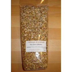 Mélange de graines 500 g